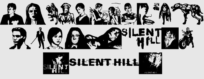 SILENT HILL 1 PC 4415639834_f7f310db83_o