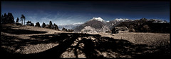 from phusang danda (doug k of sky) Tags: nepal panorama doug central panoramic himalaya langtang rasuwa mountainscapes kofsky