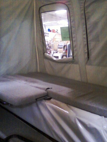 Tent Trailer 6