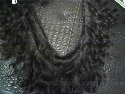 Loose Curly Indian Remy Hair by LAVIRGINHAIRIMPORTS