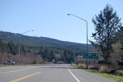 US 101 @ SR 4