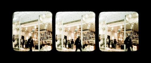 CiB Shop Triptych