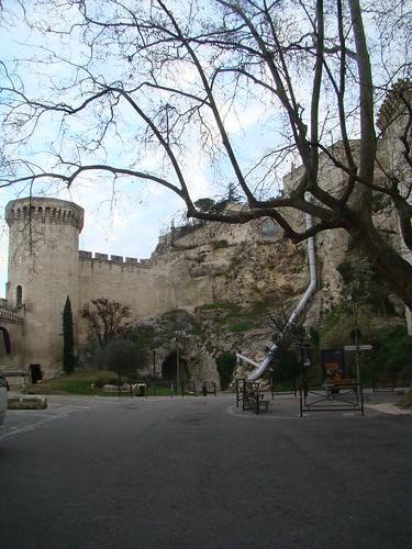 Palais des Papes教皇宮