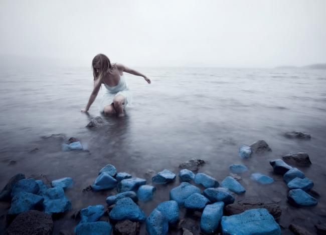 Copyright Rebekka Guðleifsdóttir