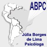 ABPC – Júlia Borges, Psicóloga
