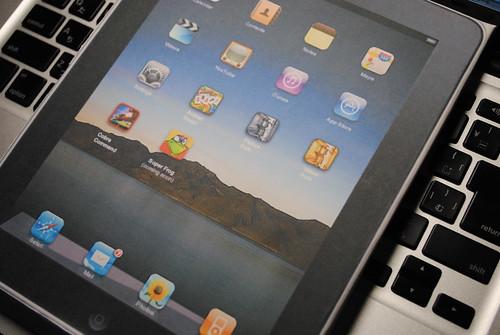 iPad Paper