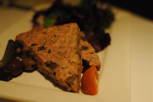 duck pate