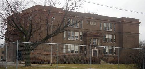Miles School