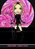 MADONNA - candy shop - S&S Tour (madonna toonx) Tags: shop tour candy sweet live sticky madonna dessin anthony caricature pognantgros