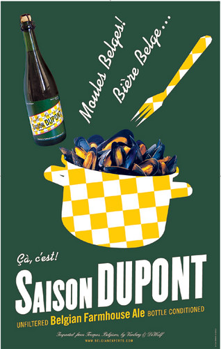 Dupont-Mussels