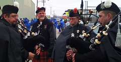 Shriner BagPipes (Patrick Hoesly) Tags: st reeds drum snake pipe patrick parade musical instrument bagpipes bagpipe ararat chanter shriner