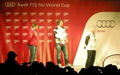Garmisch-Partenkirchen 2010 (alesduchac) Tags: ski cup ceremony award alpine carlo audi champions garmisch 2010 fis janka partenkirchen gapaseefeld2010