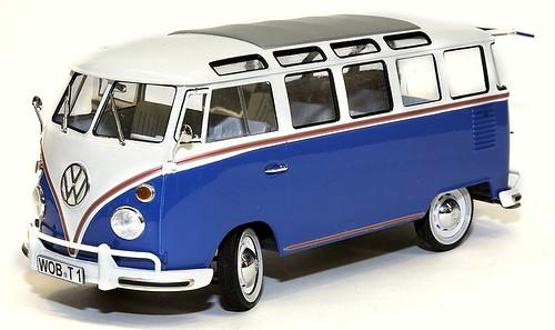 Revell VW Samba 1964