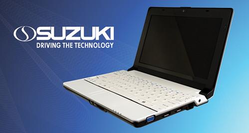 Suzuki Neutron 1002 QNi
