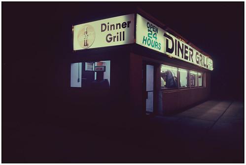 Dinner Diner