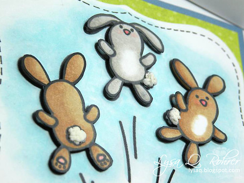 Hoppin' Bunnies!