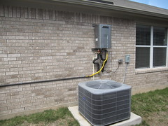tankless hot water heater installation 005