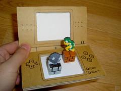 Nintendo 3DS?