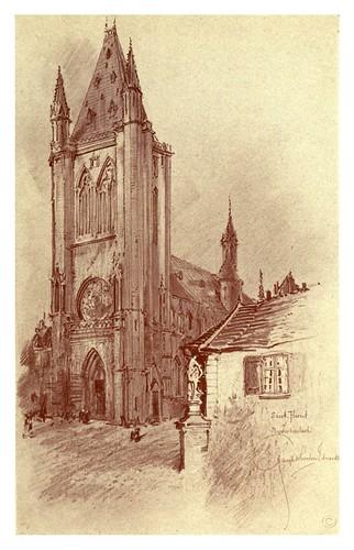 011-Niederhoslach-Saint Florent-Alsace-Lorraine-1918- Edwards George Wharton
