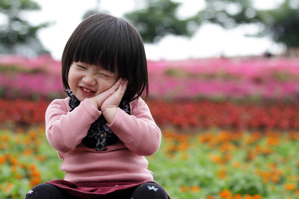 【花霏花】大溪花海農場