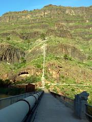Gran Canaria - Presa de Ayagaures & Surroundings ...