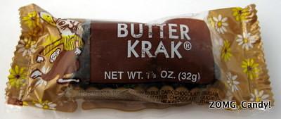 Butter Krak - Zitner's