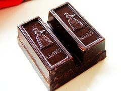 flourless chocolate cake (tyler florence's) - 01