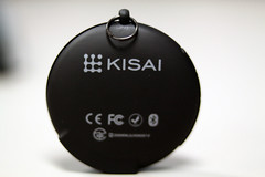 Kisai Escape C from the back (jchurch) Tags: escape c watch bluetooth communicator controler kisai