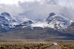 Towards Steens Mountains 2 (Jay Williams Photography) Tags: travel oregon roadtrip easternoregon steensmountains