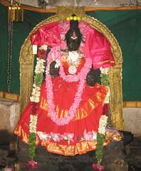 Arasar Koil Sundara Mahalakshmi (Raju's Temple Visits) Tags: arasarkoil sundaramahalakshmi