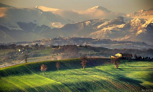 Paesaggio (by fotomassimo)