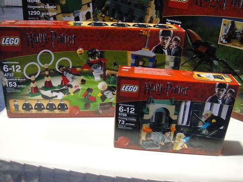 Dobby Harry Potter Lego Lego Harry Potter Sets 4737