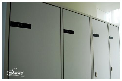 refill lockers