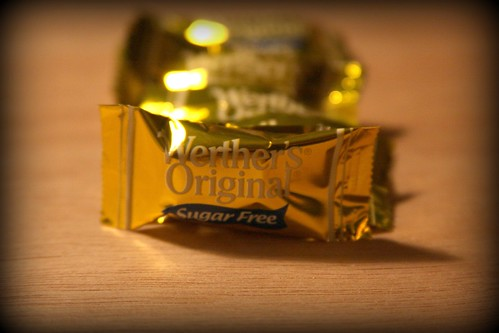 werthers review