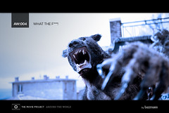 The Movie Project: AW004 - What the f***! (bazzmann) Tags: italy cinema movie nikon italia fear beast nikkor cinematic f28 bestia repubblicadisanmarino 2470mm lycanthrope licantropo lycan d700 themovieproject aroundtheworldseries
