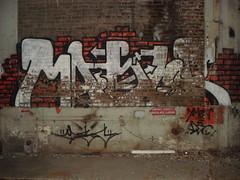Mayor XMEN D30 (Follow My New Account | NEDEISM) Tags: chicago graffiti mayor xmen dsc mec candyfactory brachs brachscandyfactory