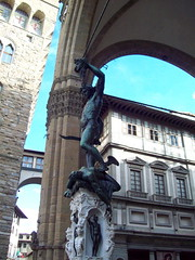 Perseus and Medussa (tha_langsta) Tags: florence