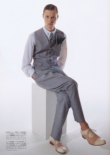 Magnus Alinder5077(Fashion News Men's152_FW10)