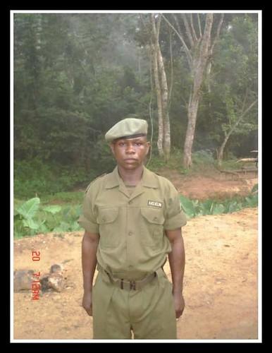 late Atikpo Mutombi