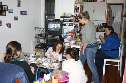 Easter Egg Party 2010 (8)