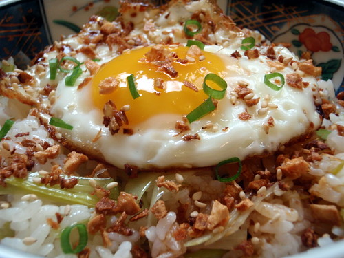Jean-Georges Vongrichten's Fried Rice