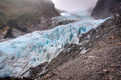 Glacier Franz Josef 33
