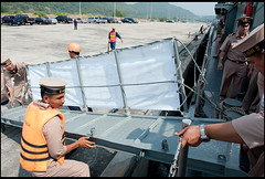20091214_MNP_389 (mhonpoo) Tags: cruise sea thailand bay nikon ship general navy n battle funeral thai fullframe nikkor fx nano naval base cruiser ff warship afs chonburi 2470 sattahib d700 nikon2470