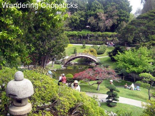 The Huntington Library, Art Collections, and Botanical Gardens (Japanese Garden) (Spring) - San Marino 3