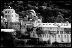 Xenofontos Monastery III