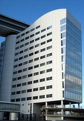 International Criminal Court (ICC) Haagse Arc