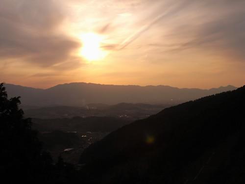 多武峯見瀬線(県道155号線)-09