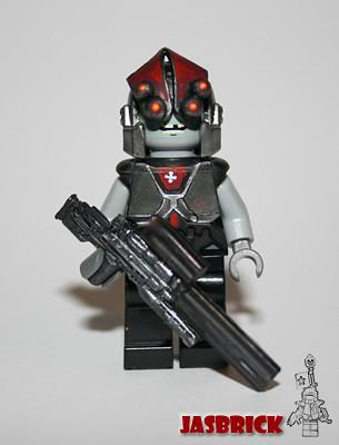 GOW Locust Sniper