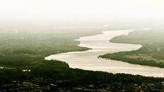 (Kikasz) Tags: river landscape panasonic duna danube vc tjkp foly dunakanyar fz38