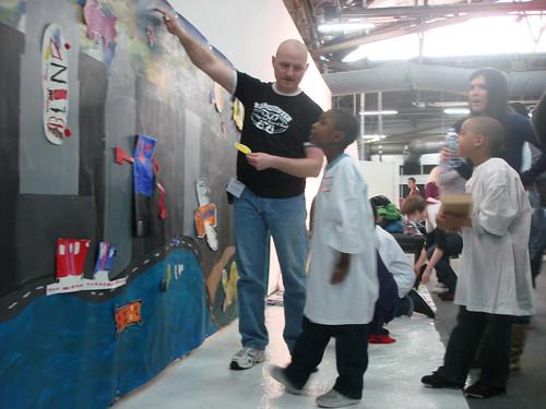 Free Arts Day